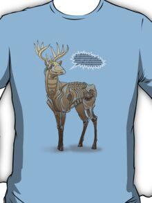 Robodeer3000 T-Shirt