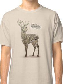 Robodeer3000 Classic T-Shirt