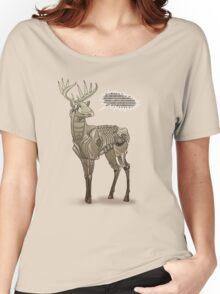 Robodeer3000 Women's Relaxed Fit T-Shirt