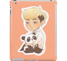 EXO Panda Tao iPad Case/Skin
