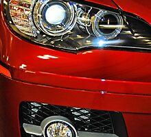 BMW 1 by Bob Wall