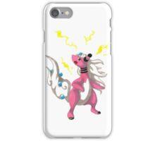 Mega, Shiny and Fabulous iPhone Case/Skin