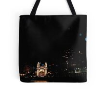 Spooky Harbour - Best for Small Pouches! Tote Bag