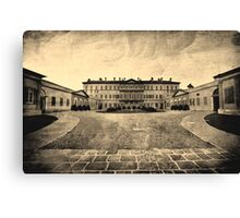 Gallarati-Scotti Canvas Print