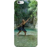 Owning the river of the dead iPhone Case/Skin