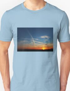 Sunset 725 T-Shirt