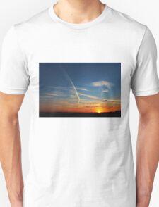 Sunset 725 Unisex T-Shirt