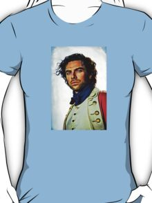 """The Redcoat"" T-Shirt"