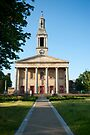 St Luke's Church: West Norwood, London, UK #3 by DonDavisUK
