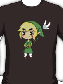 Wind Waker Link chibi T-Shirt