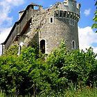 Château de Robert-le-Diable  *Robert the Devil's Chateau* by triciamary