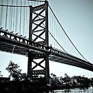 BF Bridge Tower 1 by Vincent Feliciano