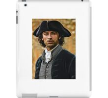 """Ross in Fall"" iPad Case/Skin"
