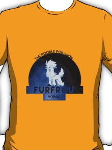 Furfrou -normal- T-Shirt