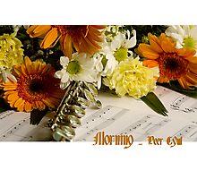 Morning ~ Peer Gynt Photographic Print