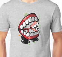 Motormouth Unisex T-Shirt
