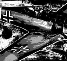 Fw 190 Sticker