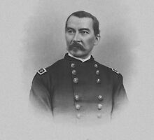 General Philip Sheridan by warishellstore