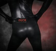 Ouch Zentai 2 by mdkgraphics