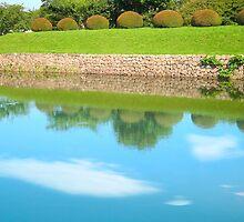 Landscape by komashyaru