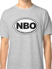 Naboo Destination Classic T-Shirt