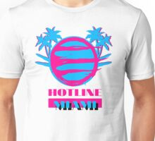 Hotline Miami: Vice Unisex T-Shirt