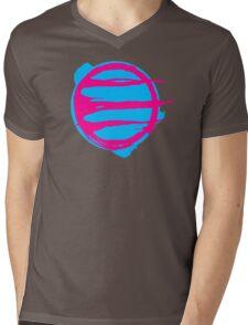 Hotline Miami: The mark Mens V-Neck T-Shirt