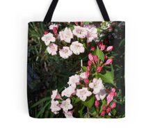 Spring Pinks - Carnival Wigelia 2 Tote Bag