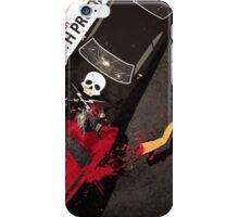 death proof quentin tarantino movie iPhone Case/Skin
