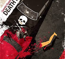 death proof quentin tarantino movie by I am  Loudness