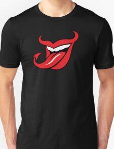Speak of the Devil Unisex T-Shirt