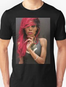 Doll Nikki Unisex T-Shirt