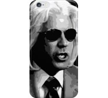 Special: 2 Plums for 1 (1) iPhone Case/Skin