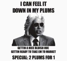 Special: 2 Plums for 1 (1) by AbiliTee