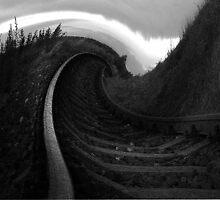 Twist and Turn by Aleksandar Topalovic