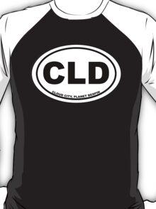 Cloud City Destination T-Shirt