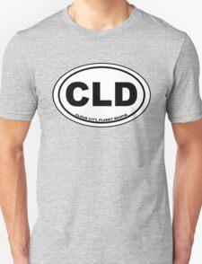 Cloud City Destination Unisex T-Shirt