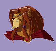 Chief Carnivus by santalux