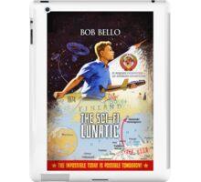 The Sci-Fi Lunatic iPad Case/Skin