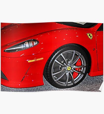 Ferrari 2 Poster
