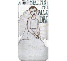 The Childlike Empress iPhone Case/Skin