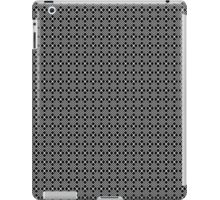 Retro Squares iPad Case/Skin