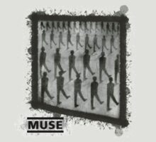 Muse - Drones (Marching) by Kapitan WG