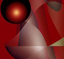 Fireball by Ruth Palmer
