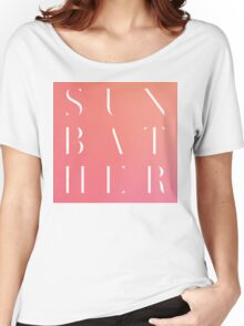 Sunbather Women's Relaxed Fit T-Shirt