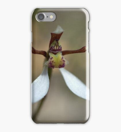 Parson's Bands  iPhone Case/Skin
