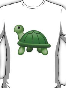 Turtle Emoji T-Shirt