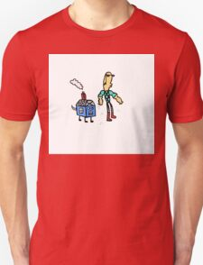 Doozy and Doghouse T-Shirt