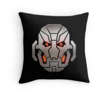 ULTRONFORMERS Throw Pillow
