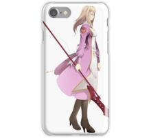 My-Hime - Shizuru iPhone Case/Skin